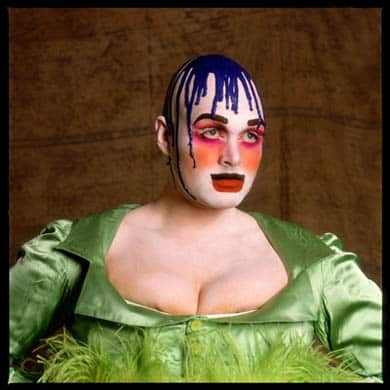 A Milano la mostra About Leigh Bowery