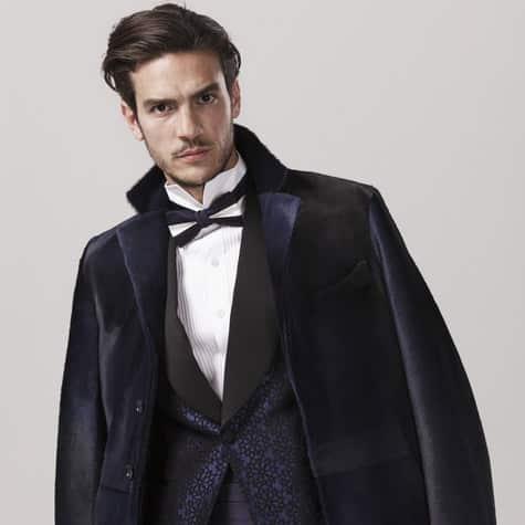 Blue Carpet Soirée, la linea EB – Ettore Bugatti per gli eventi più glamour