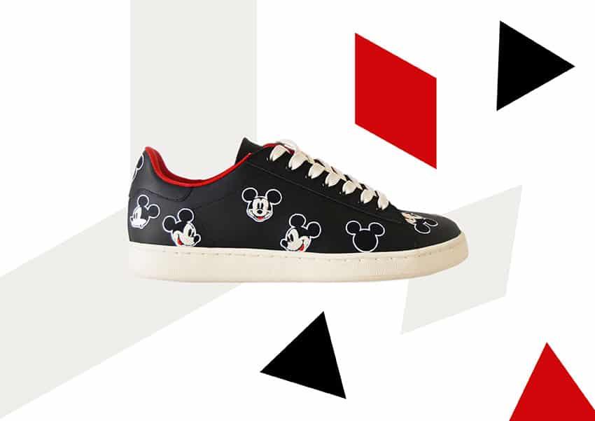 MOA - Master of Arts sneakers