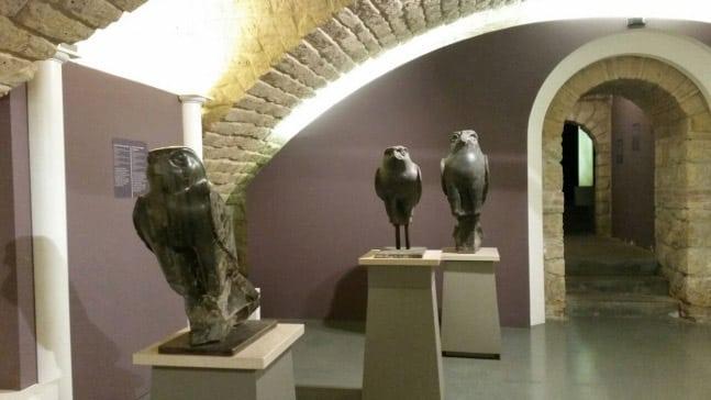 Museo ARCOS di Benevento