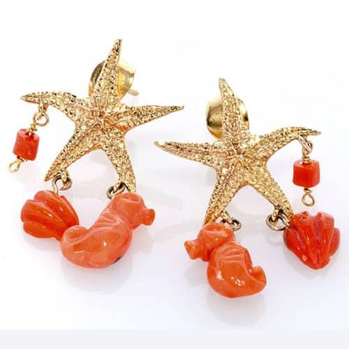 Oro di Sciacca presenta 30°Miglio, la nuova collezione di gioielli in corallo