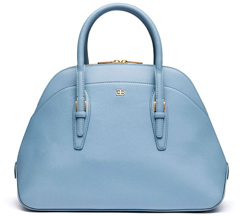 Small Lady Bag di EB Ettore Bugatti