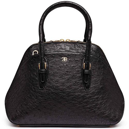 Small Lady Bag, la nuova borsa firmata EB Ettore Bugatti