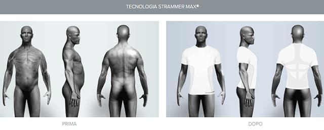 T-shirt Strammer Max