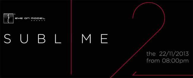 Sublime 12