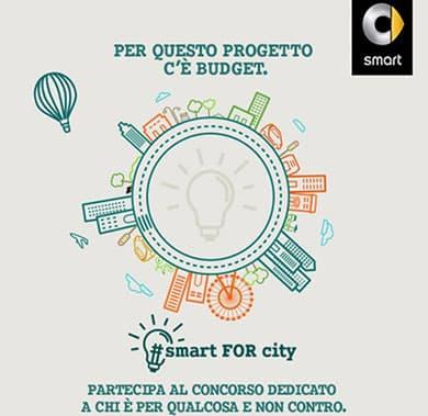 smart FOR city
