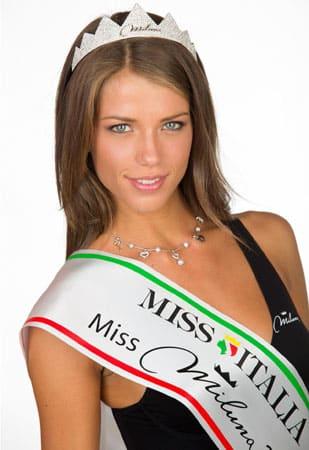 Alessandra Monno, la nuova Miss Miluna