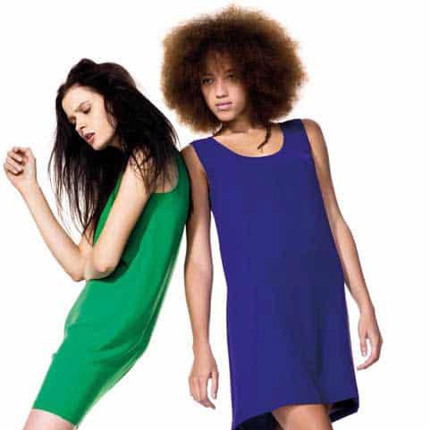 United Colors of Benetton, i colori della primavera!