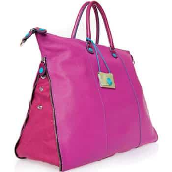 Supercolorate e trasformabili: le nuove borse Gabs