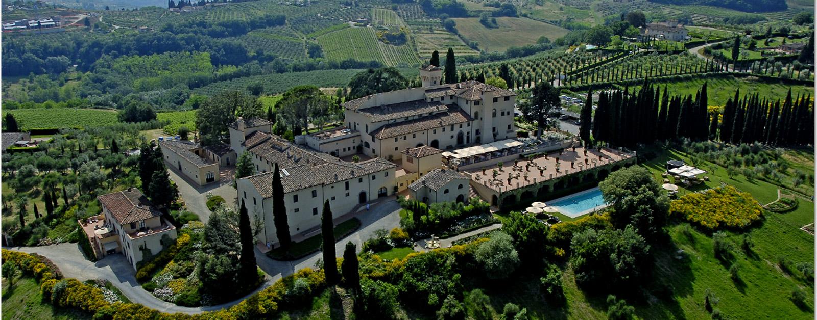 Castello del Nero