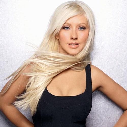 Christina Aguilera: pantacollant addicted