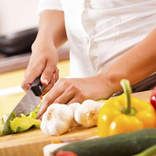 Al Castello del Nero si insegna cucina
