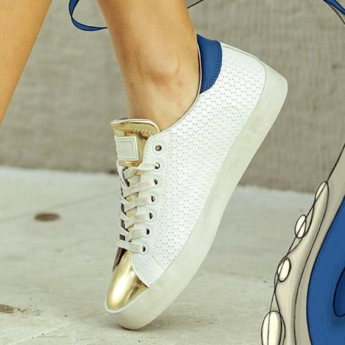 Sneakers Primavera Estate 2016, ecco le nuove D.A.T.E.