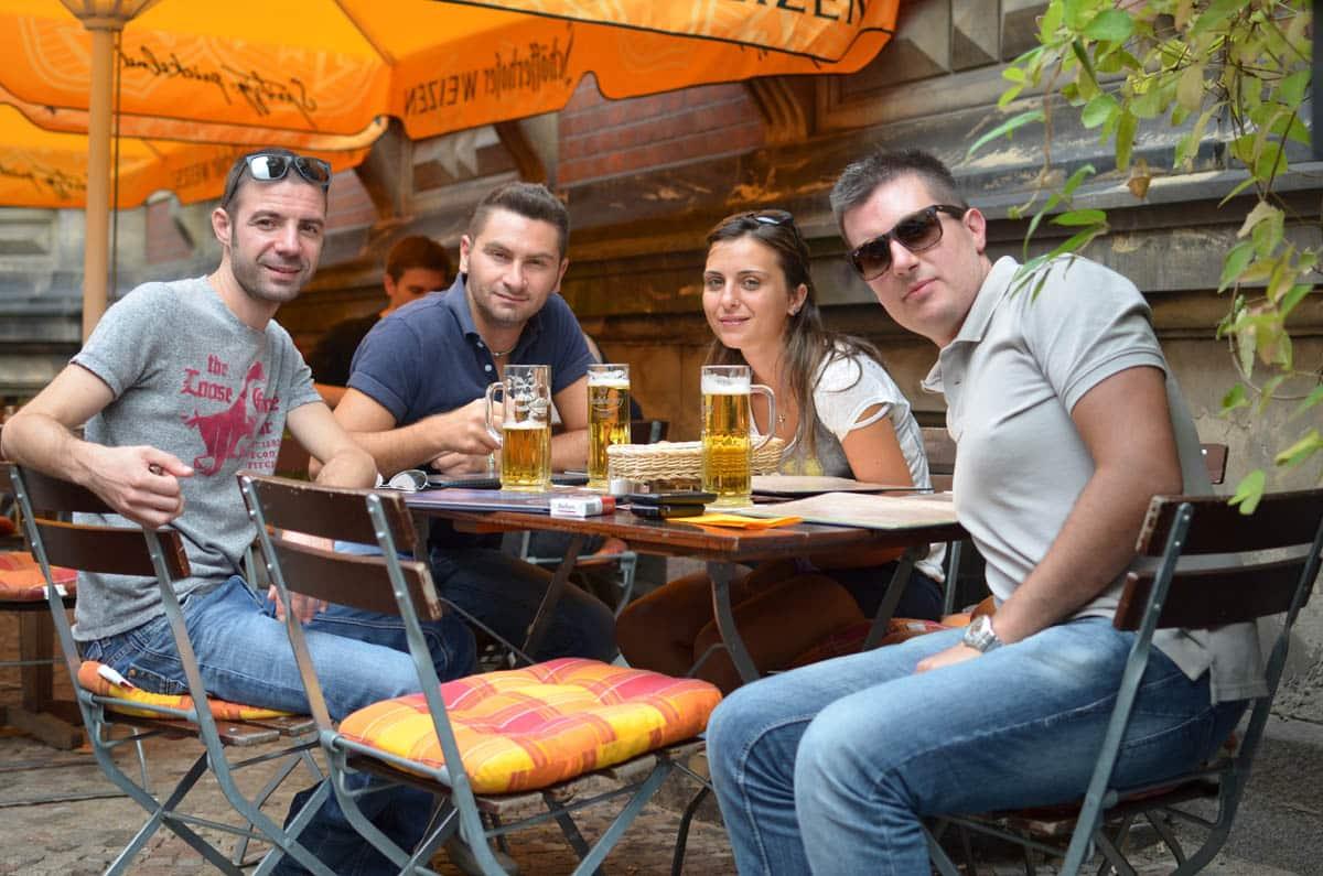 Vacanza a Berlino