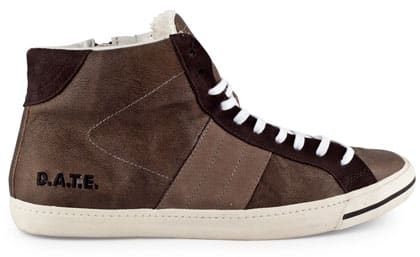 Sneakers per l'autunno - Date Hill High Storm
