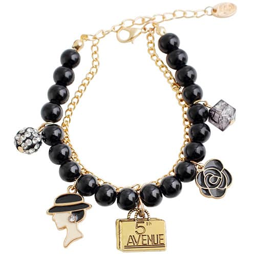 "Nasce la ""Jewellery collection"" Didofà, una linea fresca ed elegante"