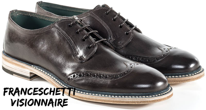Franceschetti shoes