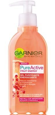 Garnier Pure Active FRUIT ENERGY