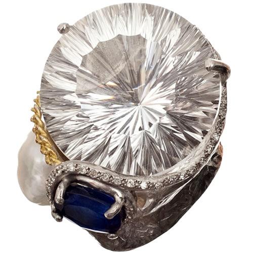 Giuseppina Fermi, gioielli unici fatti a mano