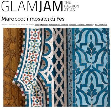 GlamJam – The Fashion Atlas