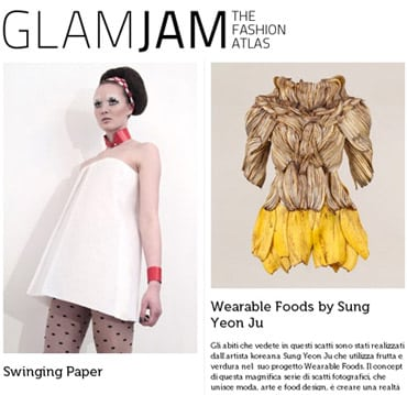 GlamJam – The Fashion Atlas