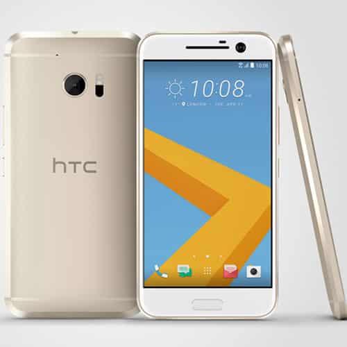 HTC 10, il nuovo smartphone HTC scolpito alla perfezione