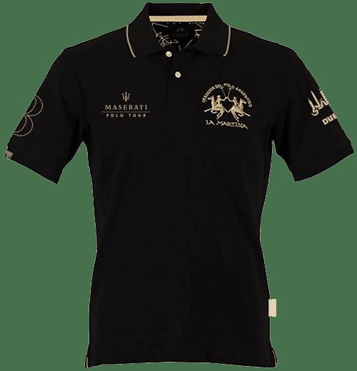 24K Gold Dubai Polo