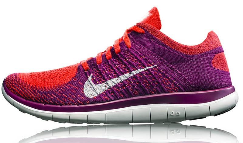 Nike Free Running 4.0