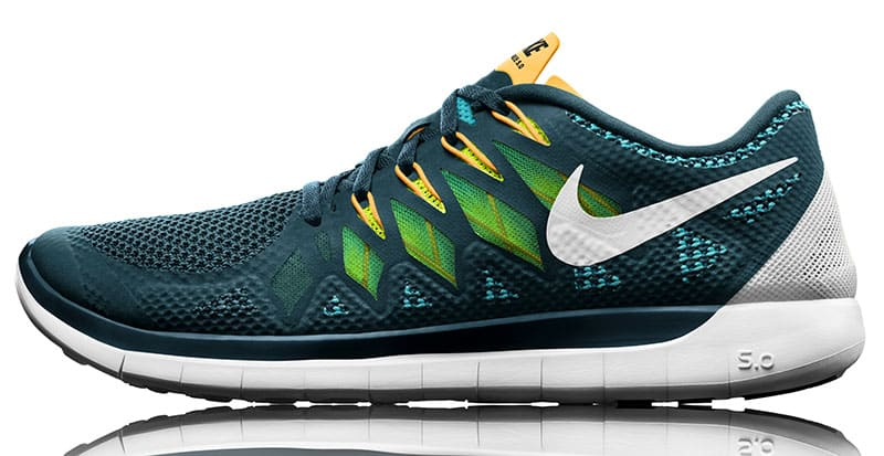 Nike Free Running 5.0