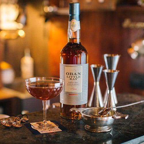 Oban Little Bay, un nuovo whisky da una piccola distilleria scozzese