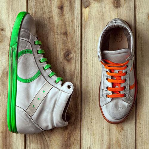 Playhat, le sneakers uomo Autunno Inverno 2012 2013