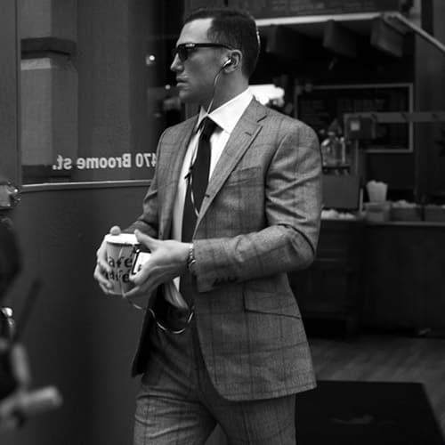 """Sean Avery: """"Vorrei lavorare nella pubblicità"""""""