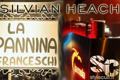 """Silvian Heach sceglie il """"Clubbing"""""""