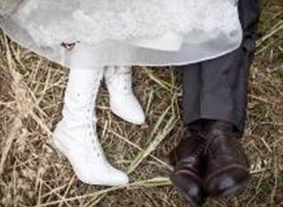 Calzature sposi