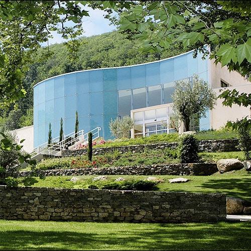 La Stazione Termale di Avène ottiene la certificazione Aquacert HACCP Thermalisme