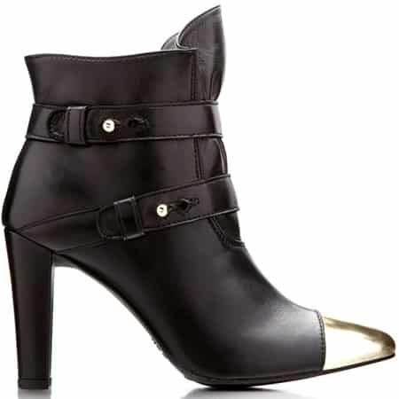 Stuart Weitzman Young Hollywood Care Collection