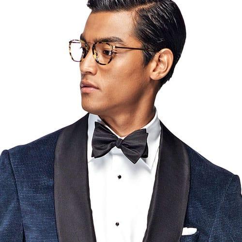 Il tuxedo chic secondo Suitsupply