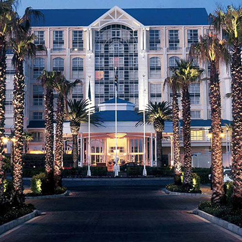 The Table Bay Hotel, Cape Town tra lusso e adrenalina