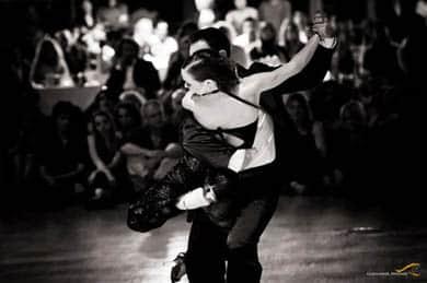 Tango World in Venice
