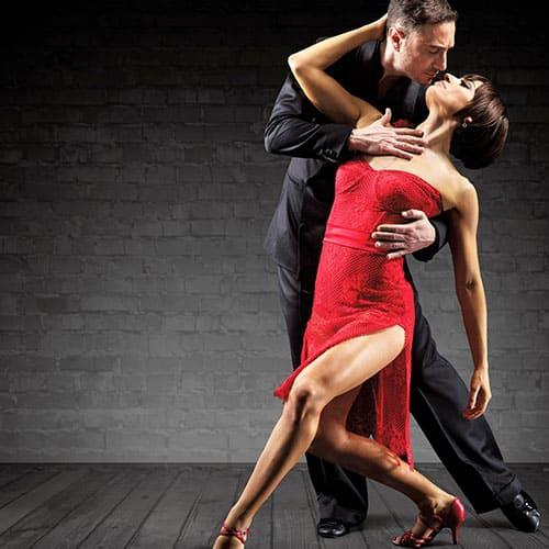 Il tango da ballare, guardare o semplicemente ascoltare