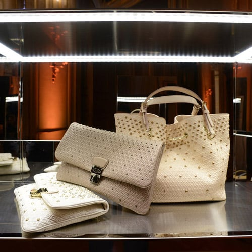 Tod's, la Signature Collection Spring Summer 2013