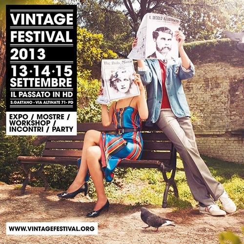 Vintage Festival 2013