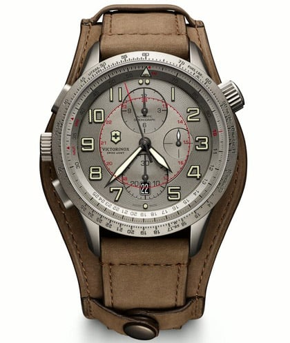 Airboss Mach 9 Limited Edition di Victorinox Swiss Army