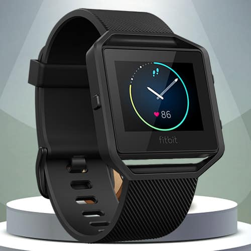Fitbit Blaze, lo smart fitness watch in una special edition
