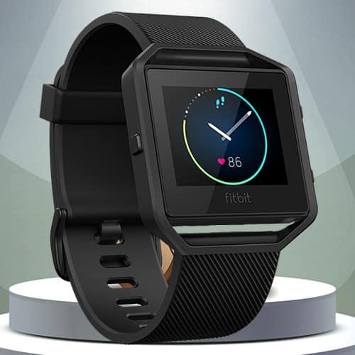 Fitbit Blaze, lo smart fitness watch in una special edition