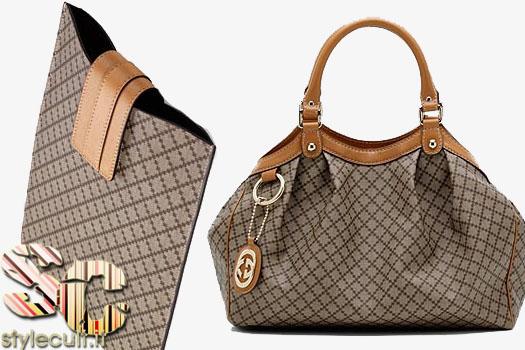 Gucci   Borse Monogram