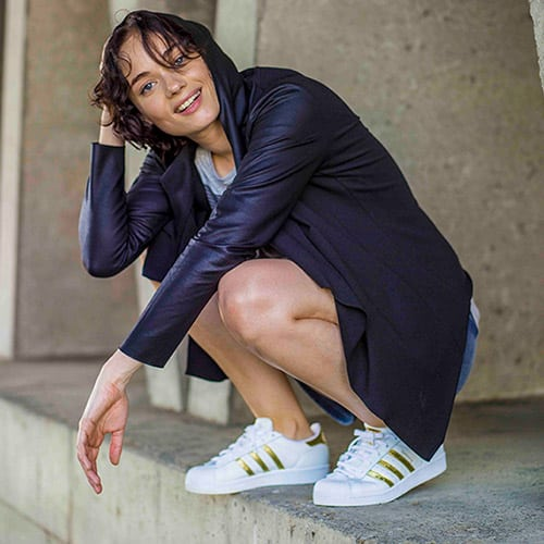 Da AW LAB ecco la Shine Collection: le sneakers più trendy del momento