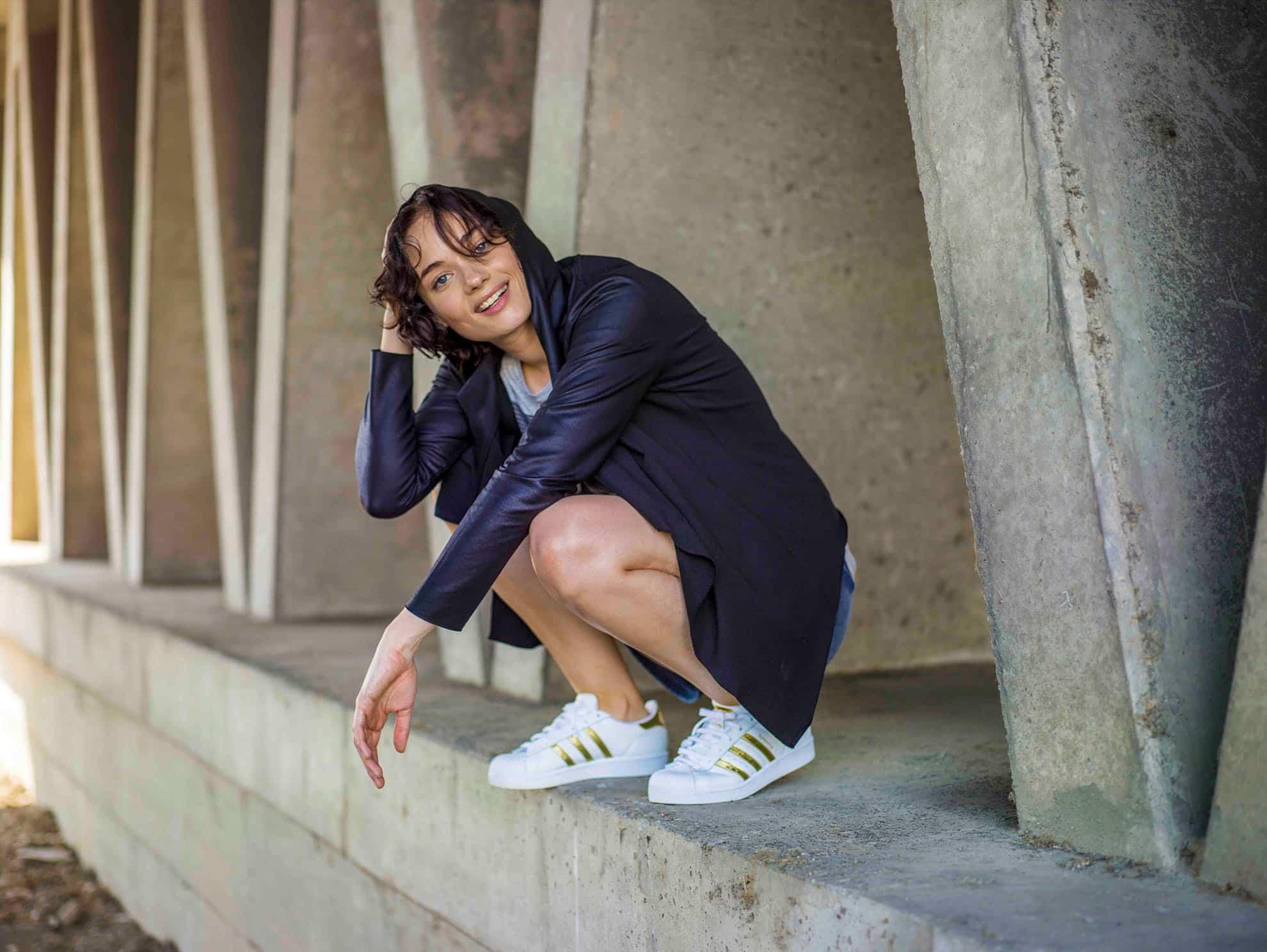 Adidas Superstar | Shine Collection AW LAB