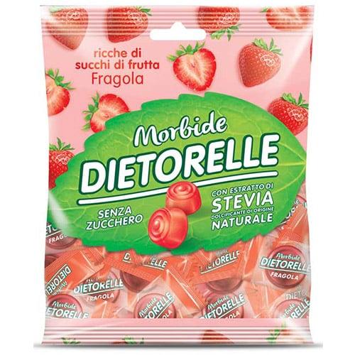 Le nuove Dietorelle, un'esplosione di gusto e benessere