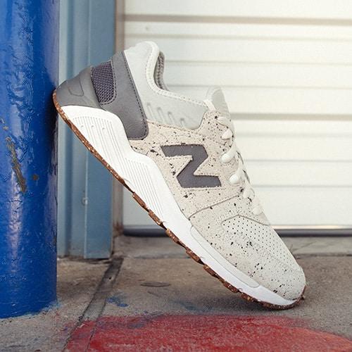 New Balance 009, le sneakers del prossimo autunno